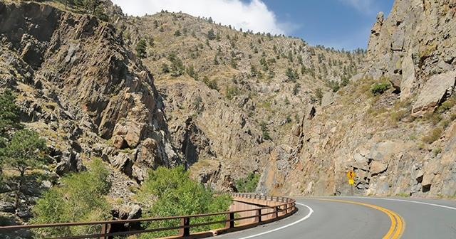 Big Thompson Canyon