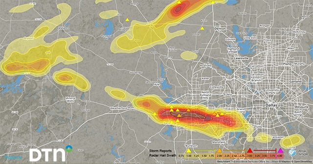 Hi-Res GIS Weather Layers Are Essential to Business and