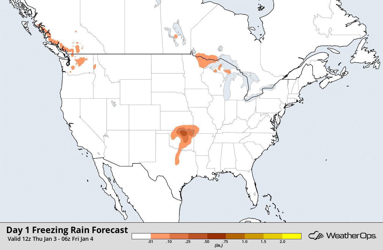 freezing rain accumulation map
