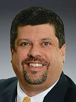 Mark Holland Chief Operating Officer and SVP-Agriculture DTN