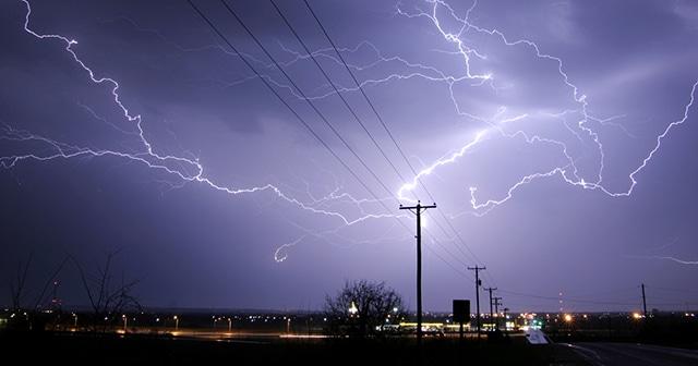 Impact Forecasting- Lightning