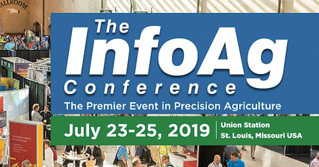 info ag conference 2019 banner
