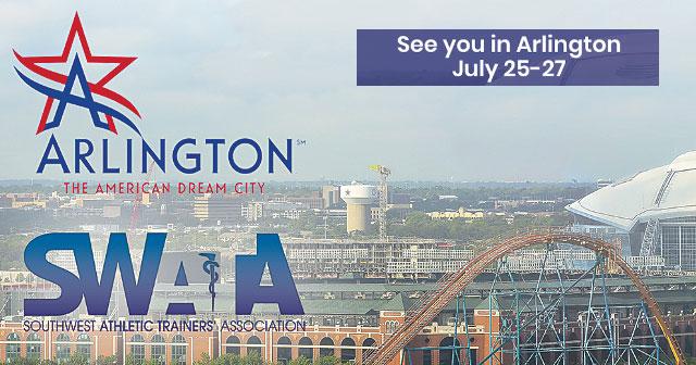 swata symposium arlington logos date