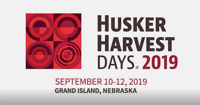 news insights husker harvest 2019