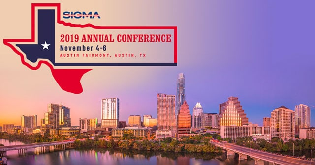 news insights sigma 2019 annual conference promo