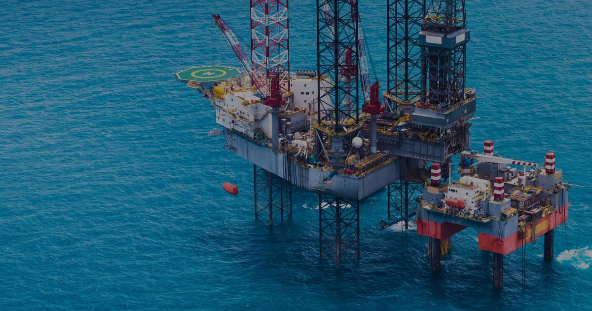 Nowcasting Pro oil rig calm seas