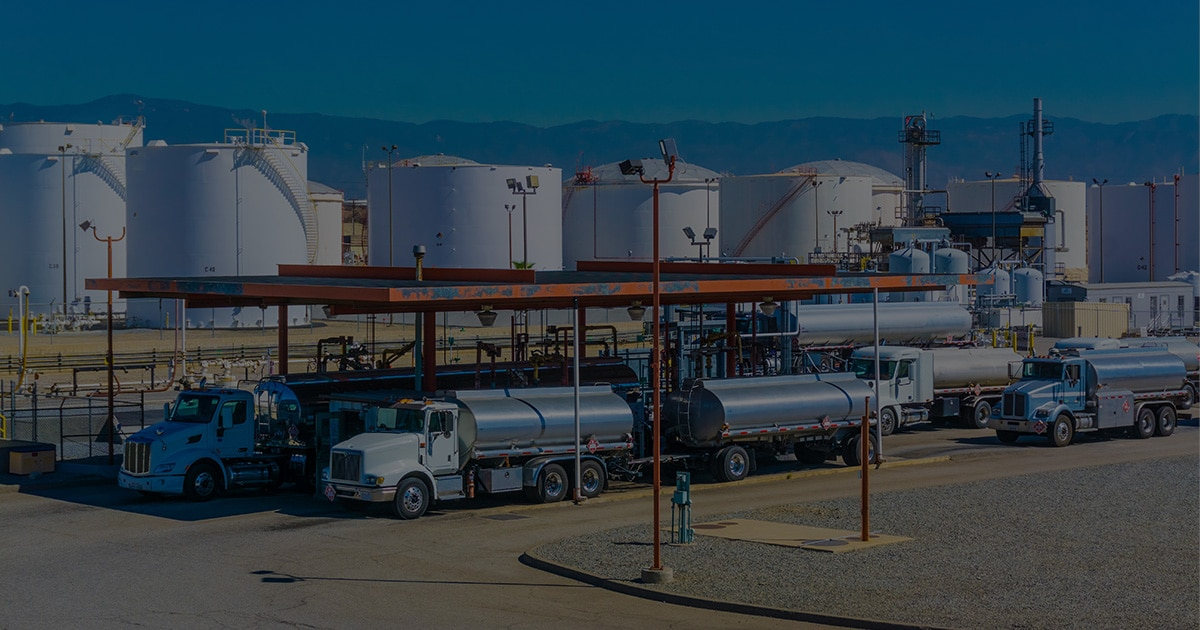 Fuel Tankers and Terminals