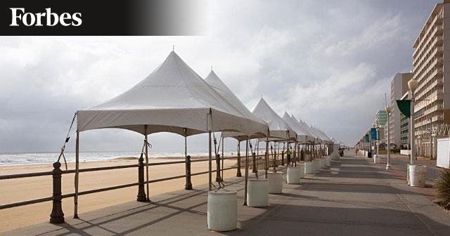 news insights forbes outdoor event tents