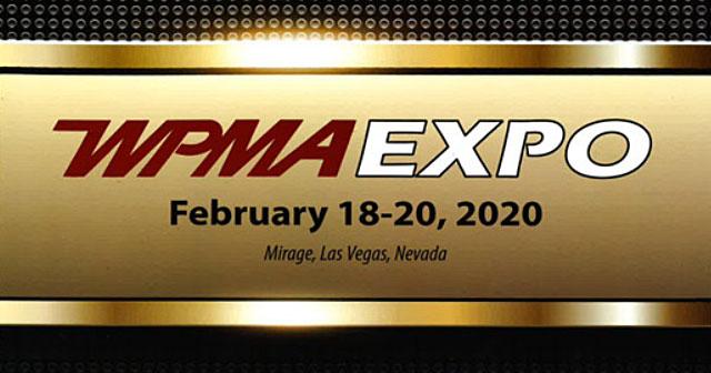 news insights wpma expo 2020 promo banner