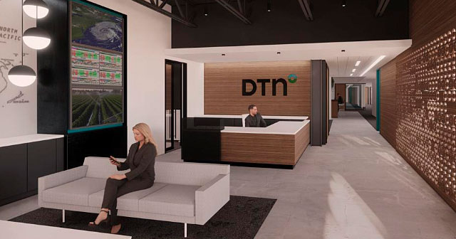 news insights DTN new omaha offices