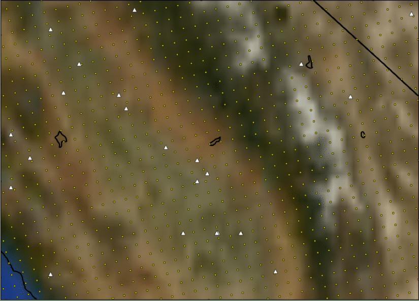 Virtual Sensor Grid