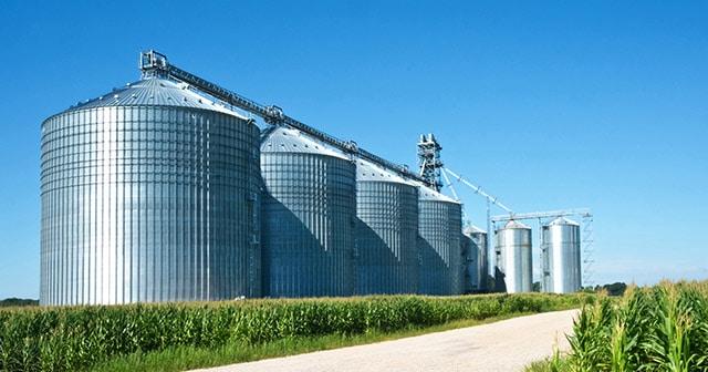 News Release Grain Elevators