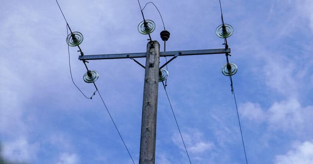 News Insights Electrical Pole