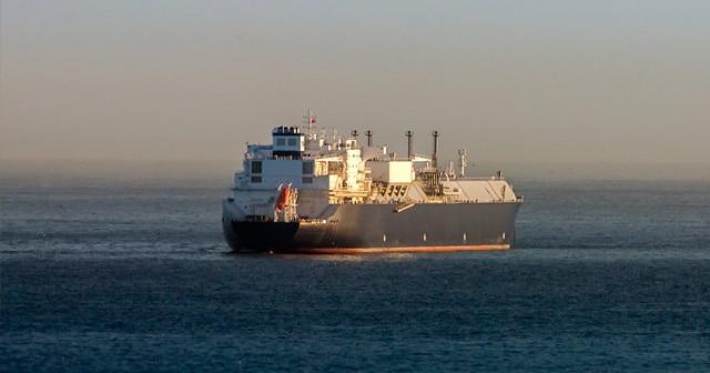 News Insights Oil Tanker
