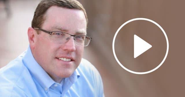 DTN CEO Steve Matthesen