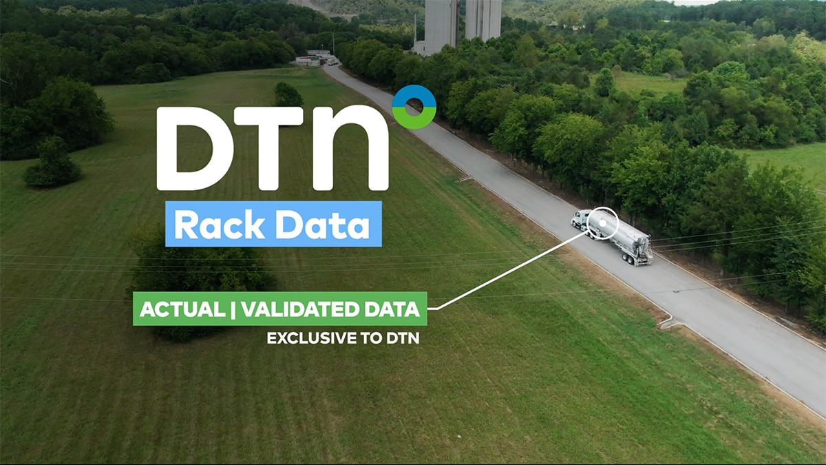 DTN Rack Data Video