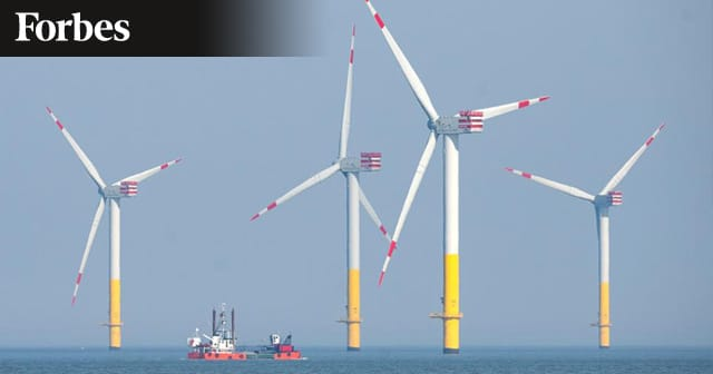 News Insights Offshore Wind Turbines
