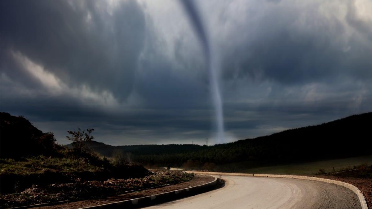 TornadoTrax