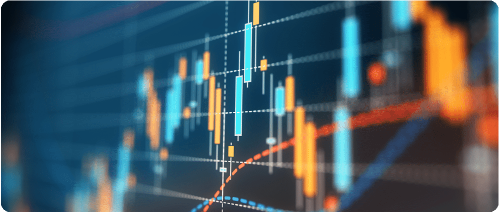 Financial Analytics Graph