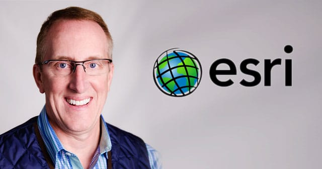 Mike Eilts ESRI Partner Advisory Council