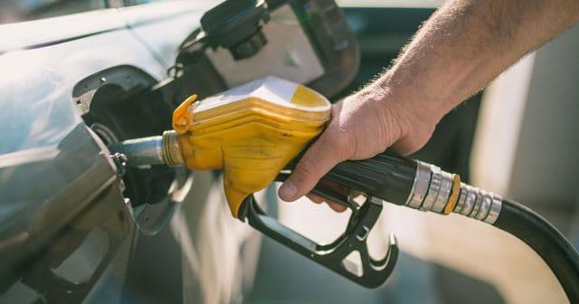 News Insights Gas Pump