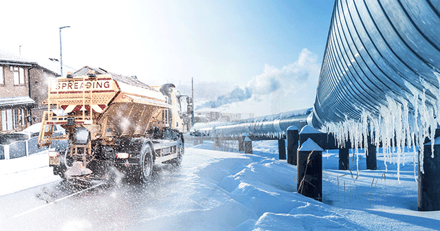 Blog Header EU Winter Outlook Transportation/Utilities