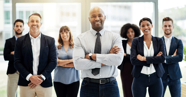 News Insights Leadership