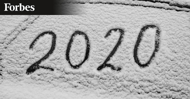 News Insights 2020 in Snow