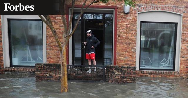 News Insights Forbes: Hurricane Season 2020
