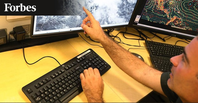 News Insights Forbes: Weather Careers