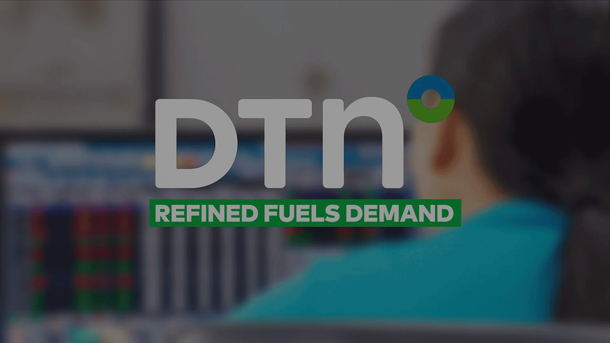 Refined Fuels Demand Video
