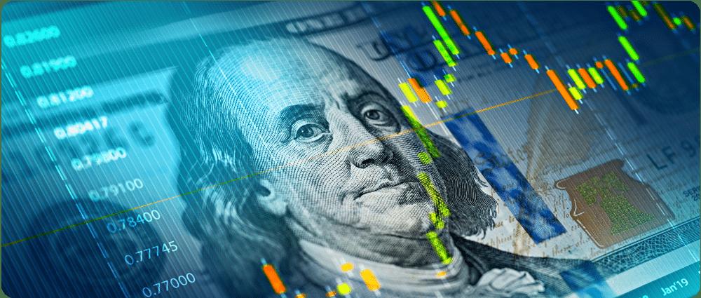 Money Stocks Graph