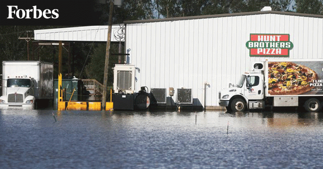 News Insights Hurricane Flood