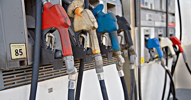 News Insights Gas Pumps