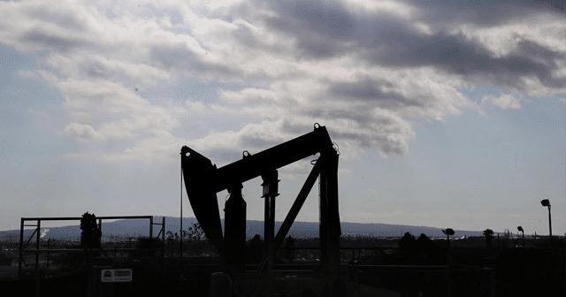 News Insights Oil Pumpjack