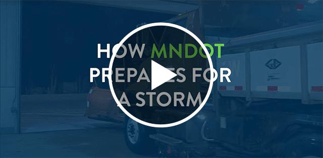 How MNDOT Prepares for a Storm