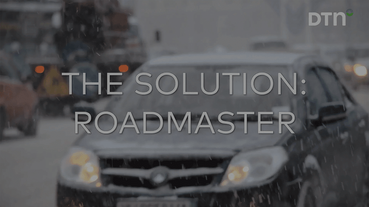 Video RoadMaster Product