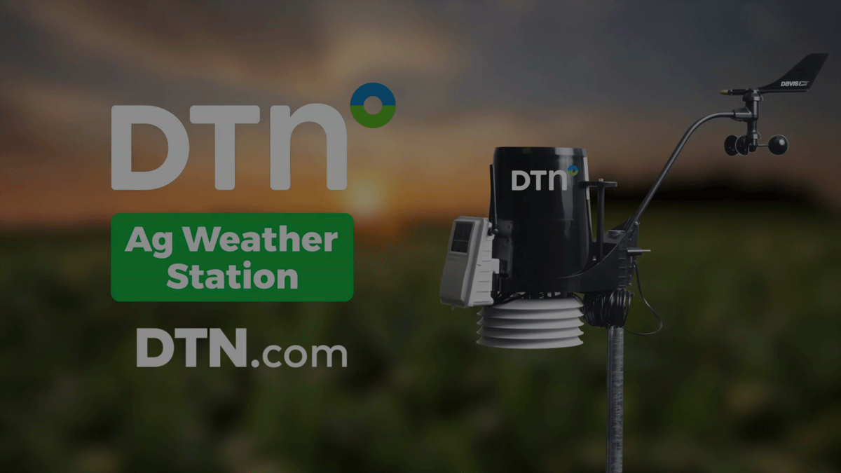 Ag Weather Station Video