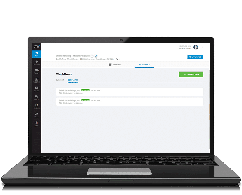 Partner Insights Laptop