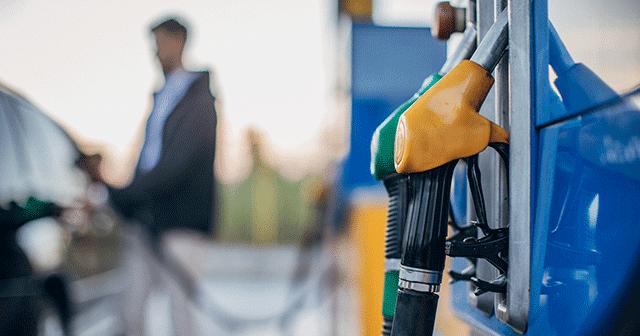 Blog Header Gas Pump