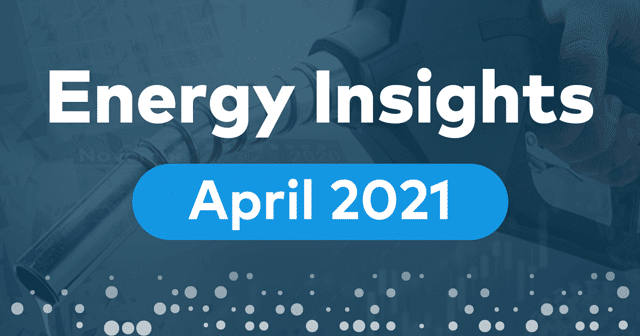 News Insights April Energy Video