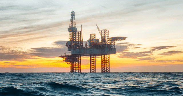 News Insights Oil Platform