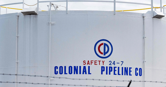 News Insights Colonial Pipeline