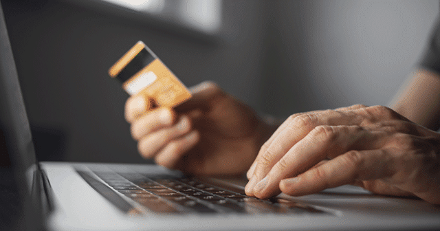 Blog header Online shopping