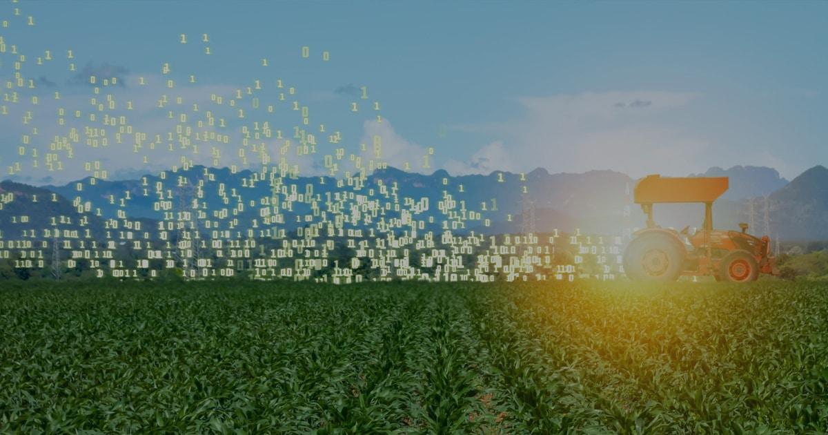 Benefits Ag Smart Farming