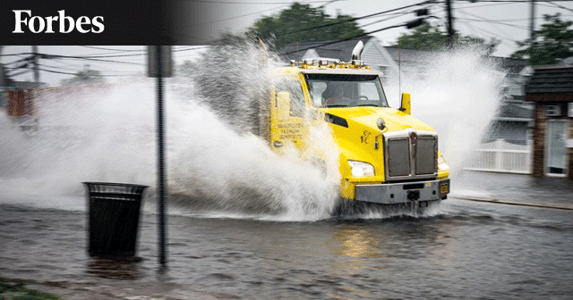 News Insights Forbes Flooding Events