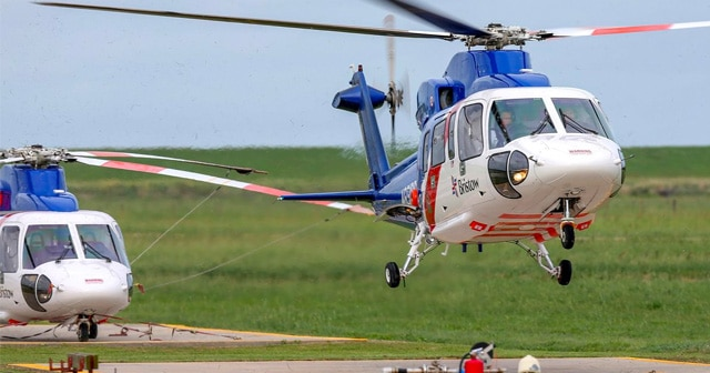 Helicopters News Insights