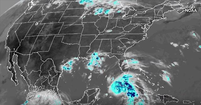 news insights hurricane ida noaa weather radar 082821