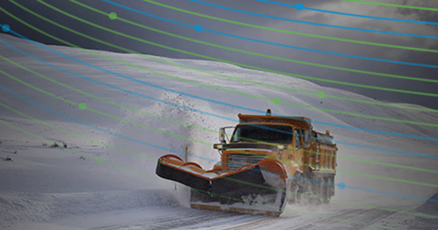 News Insights Snow Plow
