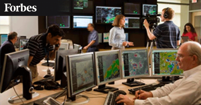 News Insights Forbes National Weather Service